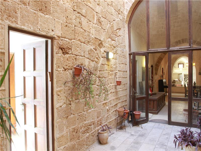 Historical Masterpiece In Ancient Jaffa
