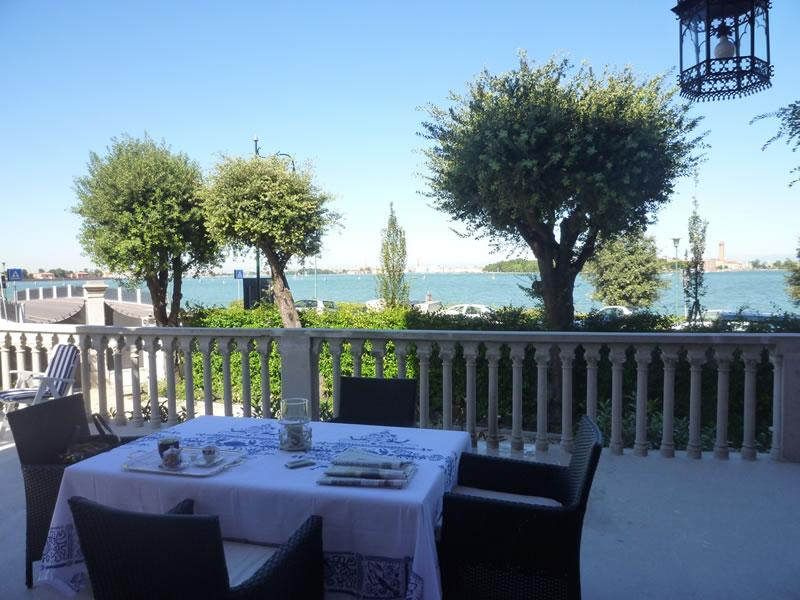 Additional photo for property listing at Luxury Villa, Venice Lido Venice, Venice Italy