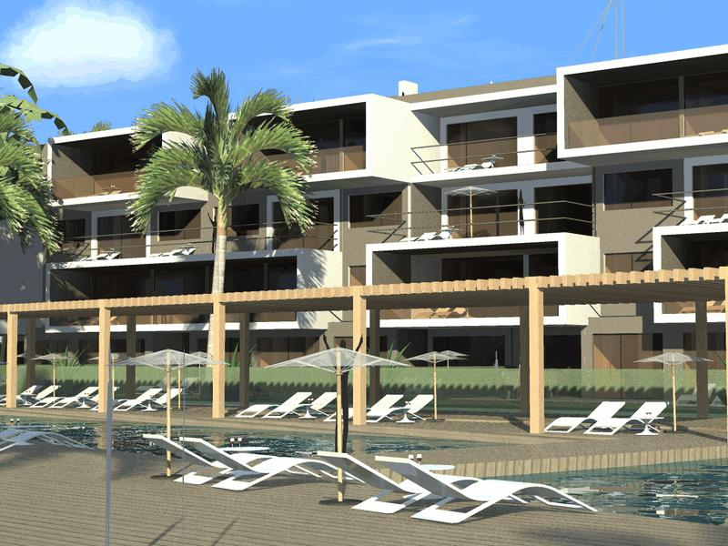 Condominium for Sale at GOLF COURSE RESIDENCES Playa Del Carmen, Quintana Roo 77710 Mexico