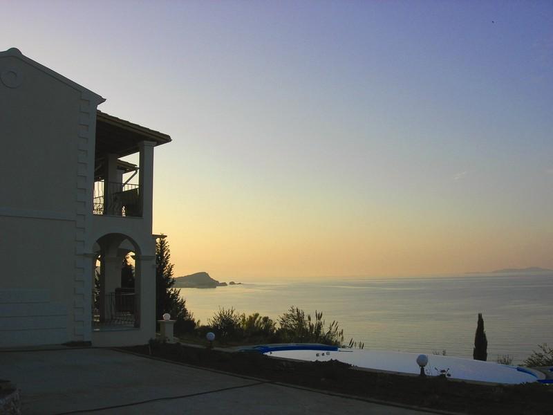Property Of Sunset Villa