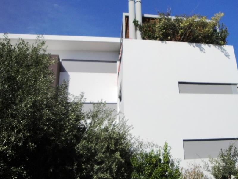 Property Of Modern High Tech House