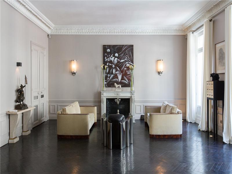 Property Of Paris 8 - Marbeuf