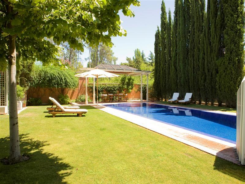 Property Of Exceptional Villa in Puerta de Hierro