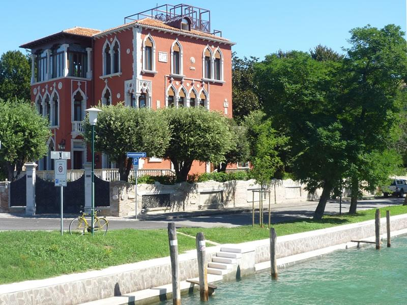 Other Residential for Sale at Luxury Villa, Venice Lido Venice, Venice, Italy