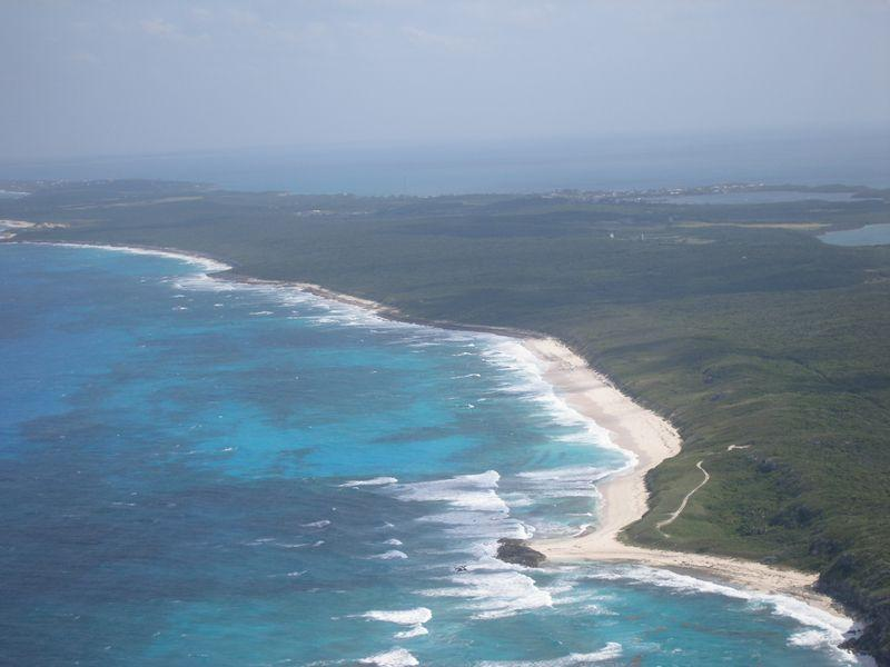 sales property at Eleuthera Island Shores Lot