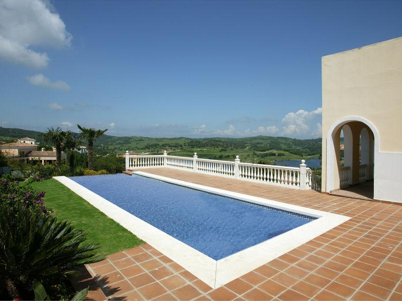 Property For Sale at Elegant New Villa Above Almenara Golf