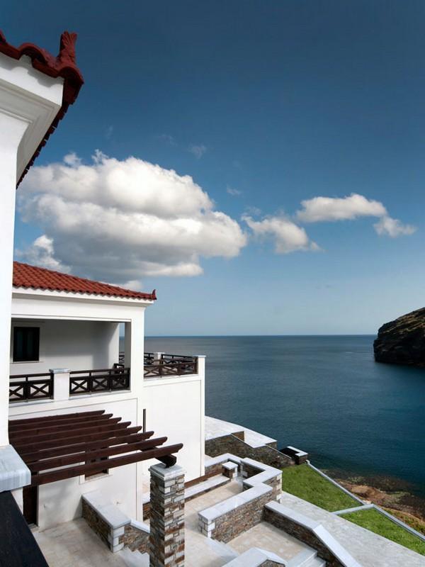 Nhà ở một gia đình vì Bán tại Villa Alexandra Andros Andros, Nam Aegean, 84500 Hy Lạp