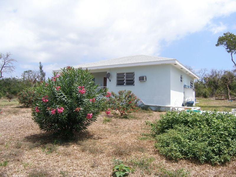 Single Family Home for Sale at Tranquility Bay Home . Governors Harbour, Eleuthera 0 Bahamas