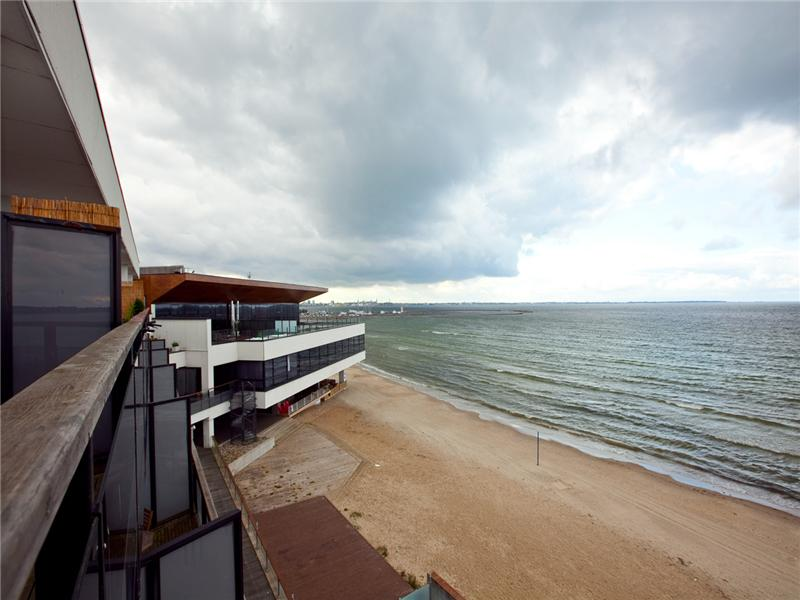 Apartment for Sale at Apartment with amazing views Tallinn, Harjumaa 11911 Estonia