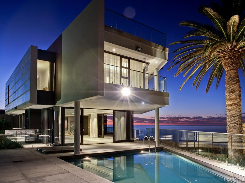 Property For Sale at A house in Camps Bay