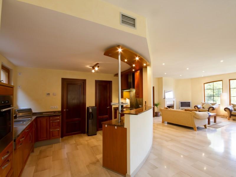 Property Of Luxueuse villa de qualité