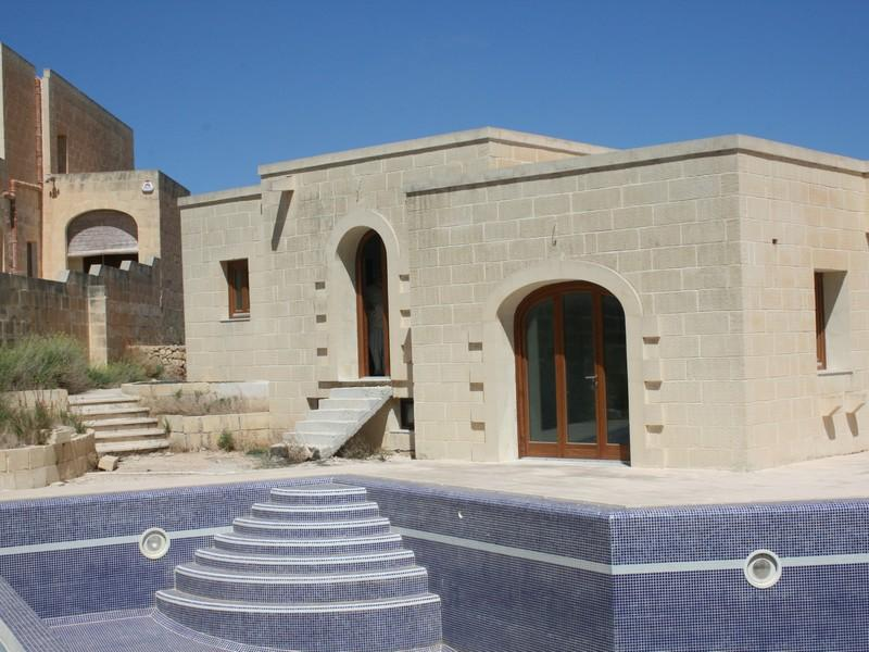 Other Residential for Sale at Villa Sunrise Wardija, North WDR 001 Malta
