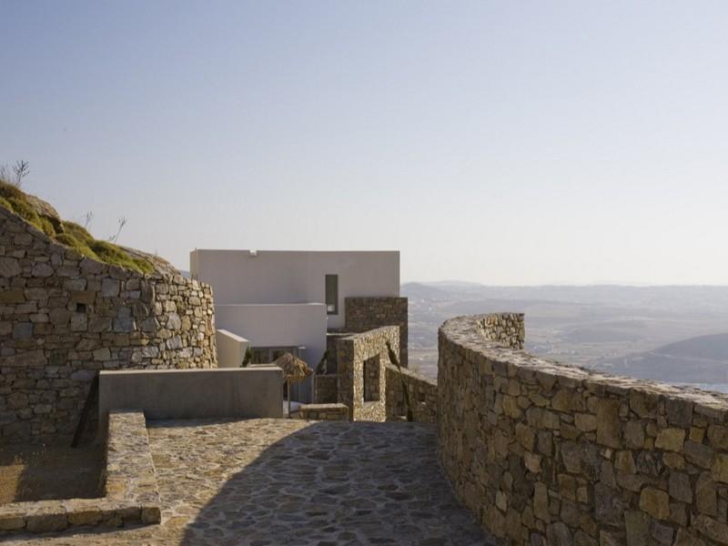 Mehrfamilienhaus für Verkauf beim Recharge Ftelia Recharge Mykonos, Südliche Ägäis, 84600 Griechenland