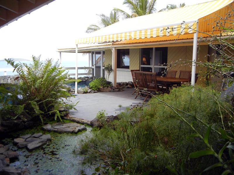 Другая жилая недвижимость для того Продажа на Villa Laguna Apple Bay, Тортола Британские Виргинские Острова