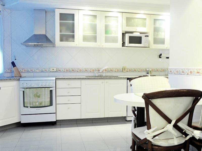 Property Of Apartment in Palermo - Ramón Castilla 2800