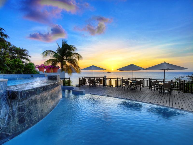 Fractional Ownership for Sale at Cap Maison Condos Cap Estate, St. Lucia Cap Estate, Gros-Islet, - St. Lucia