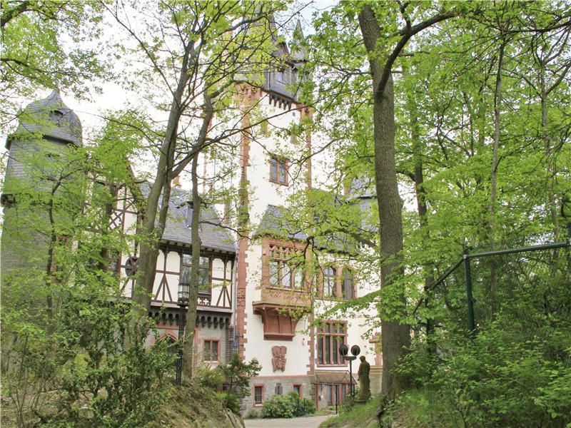 Villa per Vendita alle ore Villa Andreae Konigstein Im Taunus, Assia, 61462 Germania