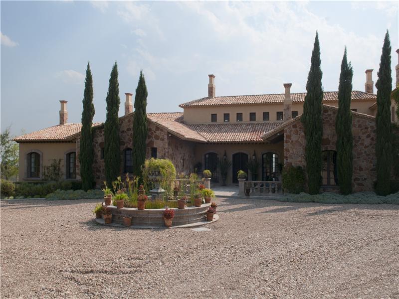 농장 / 목장 / 농장 용 매매 에 Tuscan Estate Tuscan Estate Santa Matilde San Miguel De Allende, Guanajuato 37728 멕시코