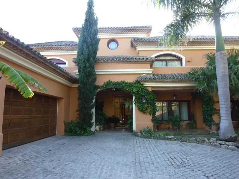 Property Of Lovely classical style villa in the Golden Mile