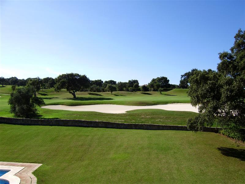 Property Of Splendid Frontline Golf Villa in the San Roque Gol
