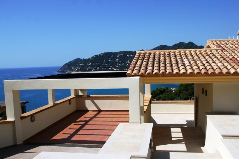 Property Of Villa With Breathtaking Views in Canyamel