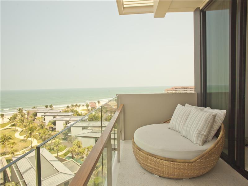 Property For Sale at Hyatt Regency Da Nang Residence: One-bedroom Ocean-front Condominium