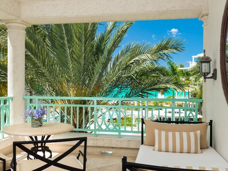 Condominium for Sale at The Regent Palms -Suite 4303/4304 Beachfront Grace Bay, Providenciales TC Turks And Caicos Islands