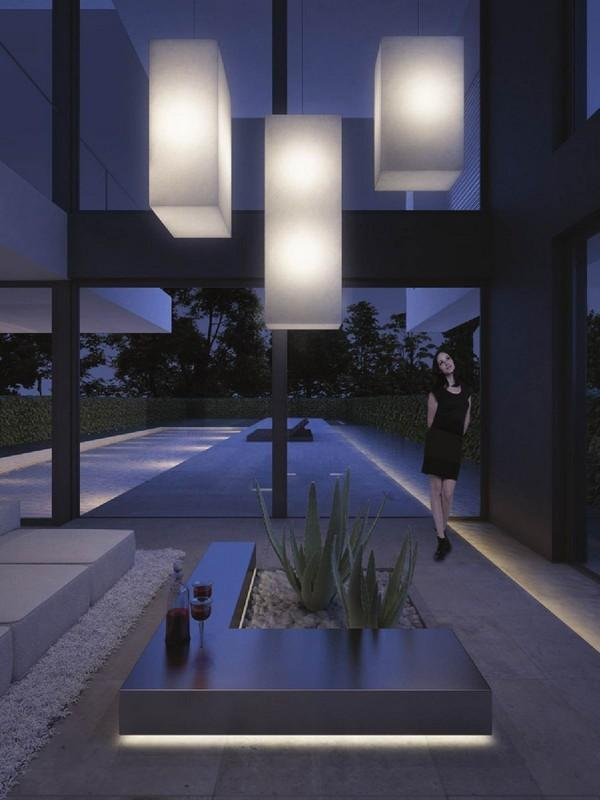 Property Of Luxury Residential Building