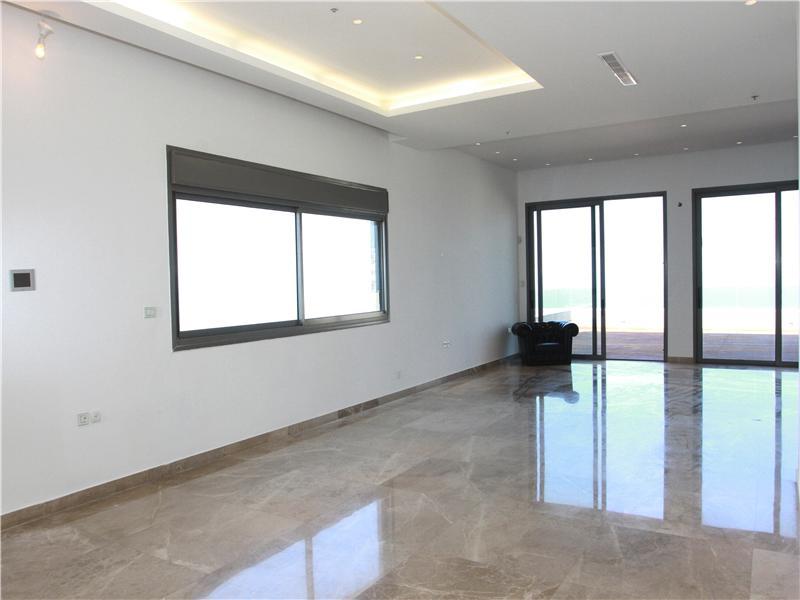 Property Of Bat Yam Luxury Penthouse
