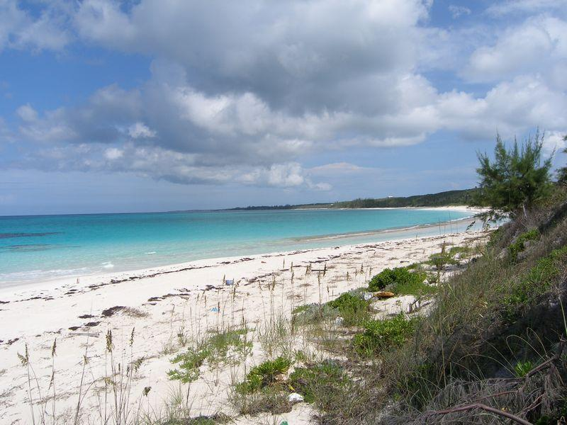 Land for Sale at Elevated Lot- Hut Point Hunter Estates, Governors Harbour, Eleuthera Bahamas