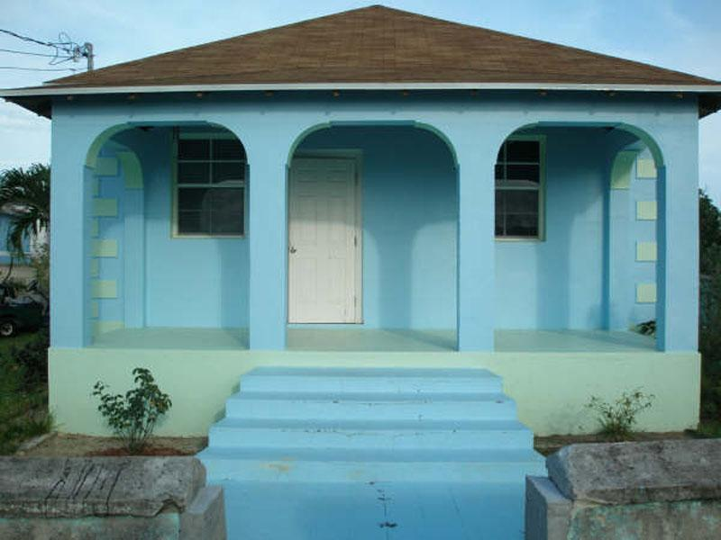 Single Family Home for Sale at 12th Street Home 12th St House - Spanish Wells Spanish Wells, Eleuthera 0 Bahamas