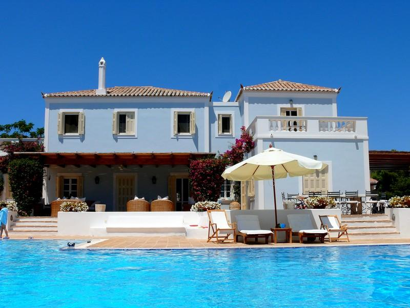 Villa per Vendita alle ore Saronic Traditional House Spetses Spetses, Attica, 18050 Grecia