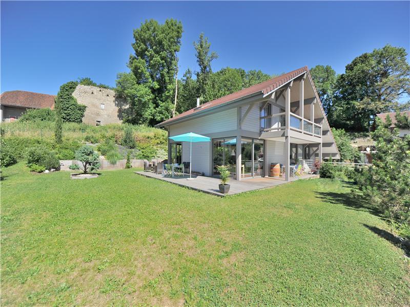 Moradia para Venda às Splendid villa Other Rhone-Alpes, Rhone-Alpes 74370 França