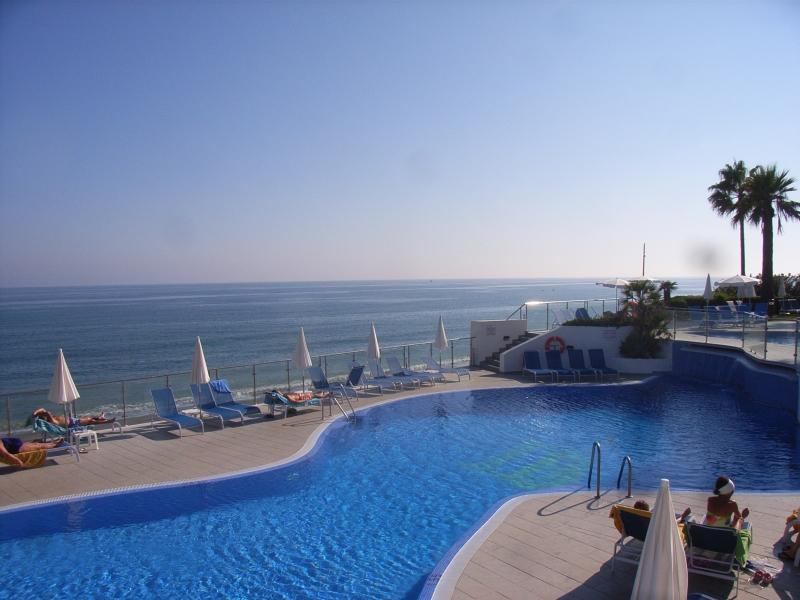 Apartment for Sale at Front line beach penthouse Estepona, Costa Del Sol, 29680 Spain