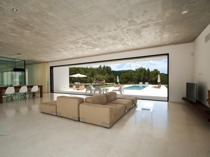 Property Of Contemporary  New Villa In San Juan