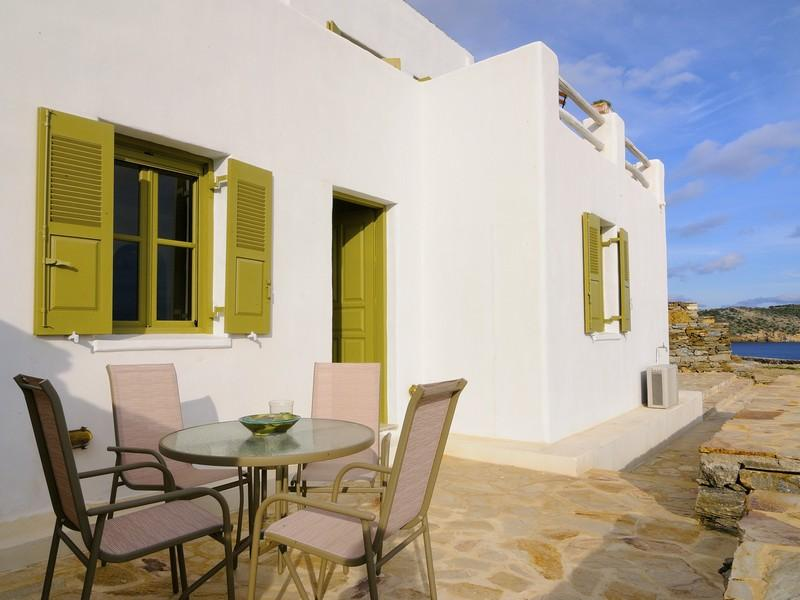 Property Of Naxos Romantic Retreat