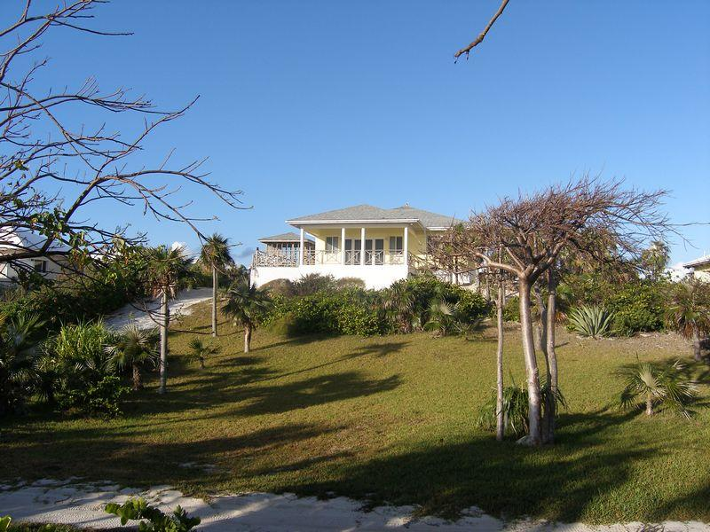 Single Family Home for Sale at Chill Out Villa Banks Road Palmetto Point, Eleuthera 0 Bahamas