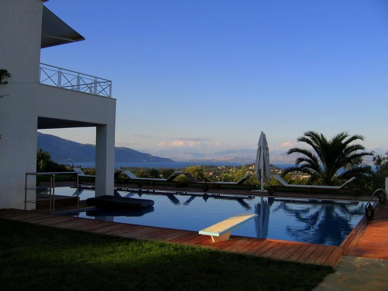 Single Family Home for Sale at Sunshine Corfu Sunshine Corfu, Ionian Islands, 49100 Greece