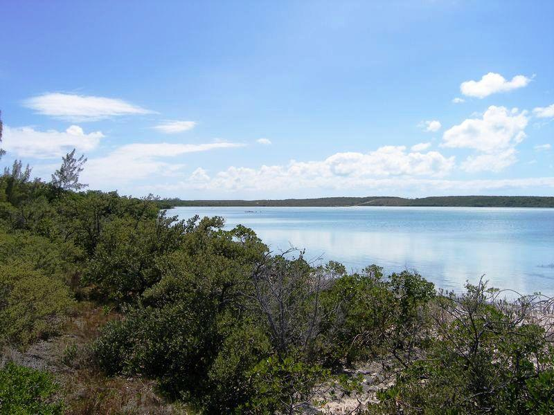 Terreno para Venda às Two Adjacent Waterfront Lots on Windermere Island Windermere Island, Eleuteria, Bahamas