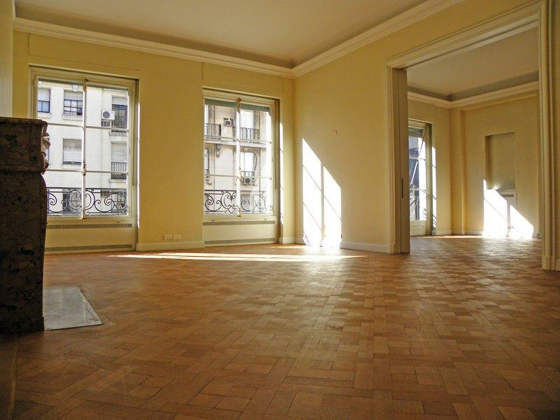 Property For Sale at Luxury Apartment in Recoleta - Av. Alvear 1700