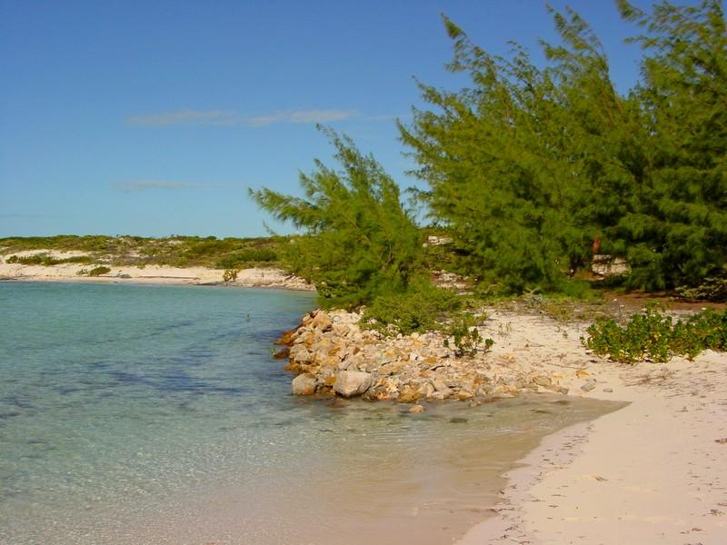 Property Of Beachfront Development Land in South Caicos