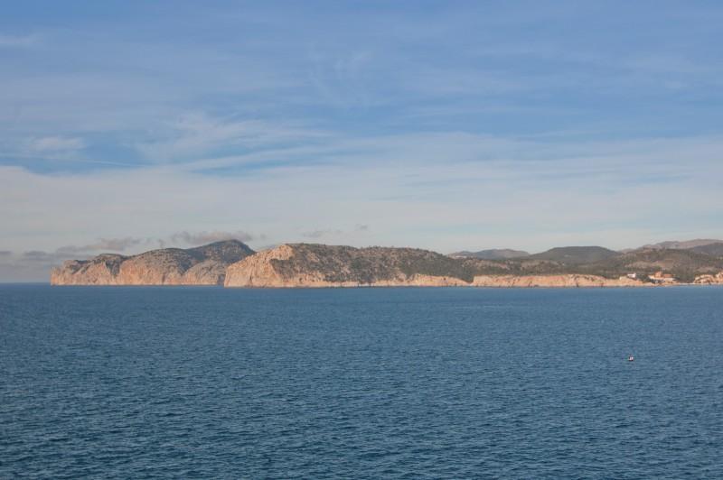 Property Of Вилла на первой береговой линии в Санта-Понса