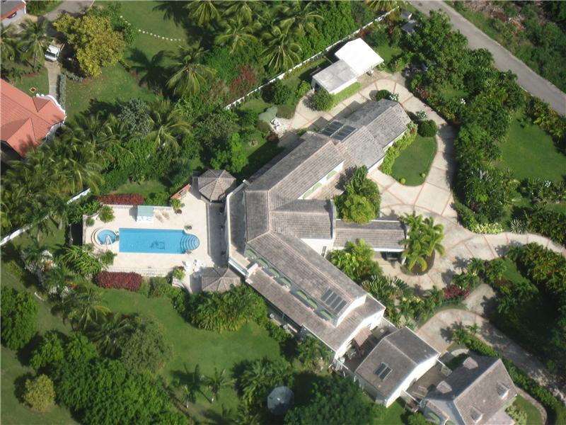 Other Residential for Sale at Ariena Sandy Lane, Saint James BB24016 Barbados