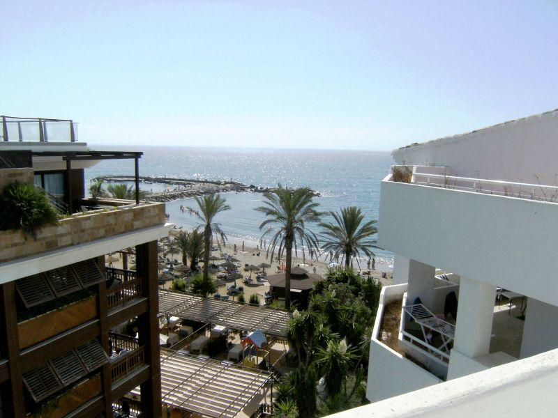 Apartment for Sale at Frontline Beach Duplex Penthouse Marbella, Costa Del Sol, 29660 Spain