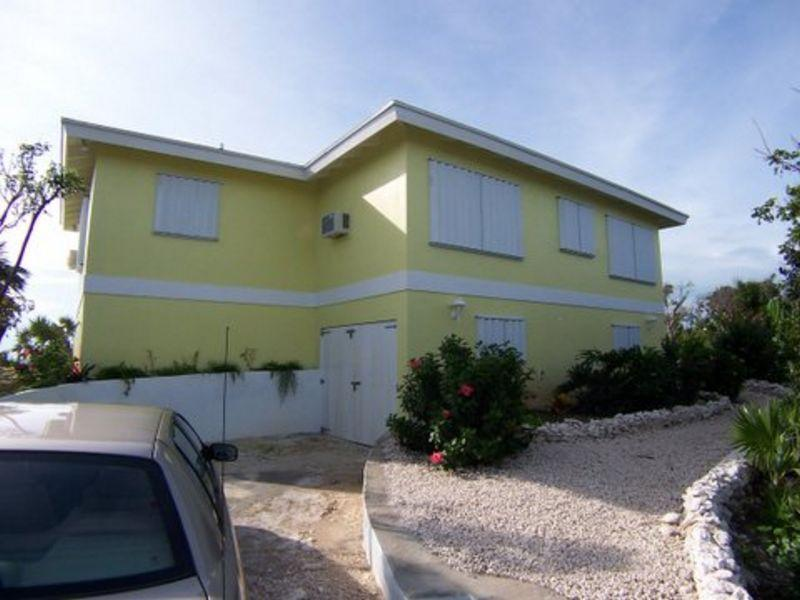 Additional photo for property listing at Beautiful waterfront home Current Current, Eleuthera 0 Bahamas