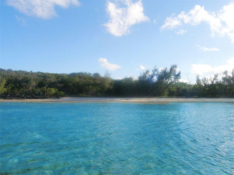 Terrain pour l Vente à Tilloo Breezes Tilloo Cay, Abaco 0 Bahamas