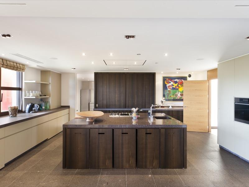 Property Of Stunning modern front line golf villa