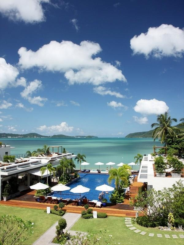 Property Of 2 Bedroom Apartment in Rawai
