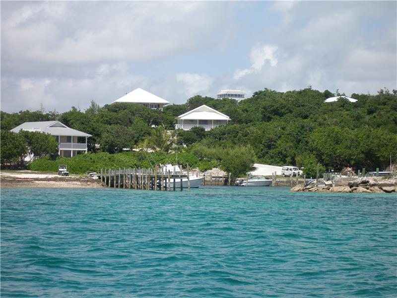 Additional photo for property listing at Lot 87 Abaco Ocean Club Abaco Ocean Club, Lubbers Quarters, Abaco Bahamas