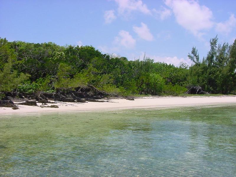 Земля для того Продажа на Tilloo Beach Subdivision Lot 27 Tilloo Cay, Абако, 0 Багамские Острова